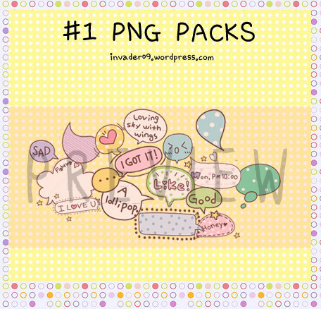 Preview PNG Files